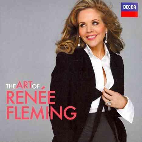 ART OF RENEE FLEMING BY FLEMING,RENEE (CD)