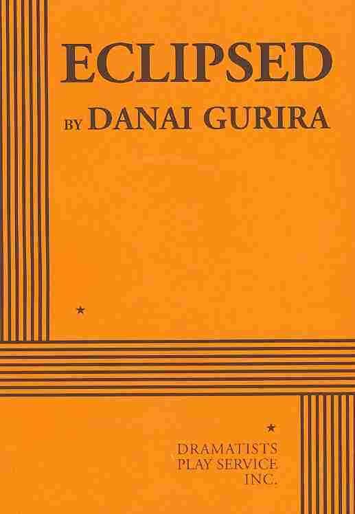 Eclipsed By Gurira, Danai